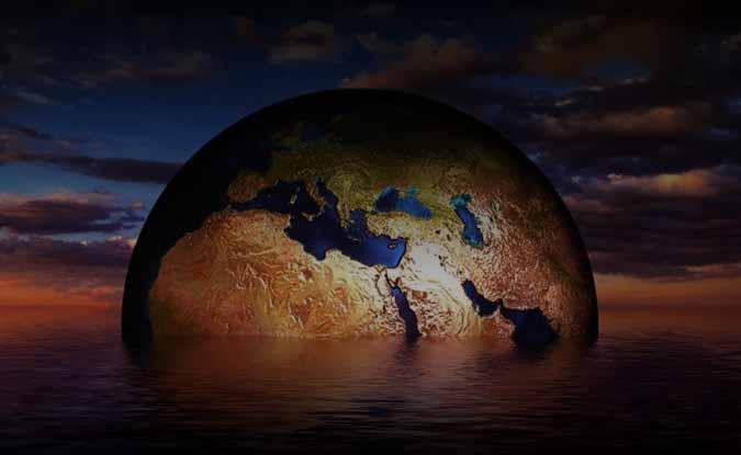 जलवायु परिवर्तन से दुनिया को 2020 में हुई अरबों की हानि: रिपोर्ट