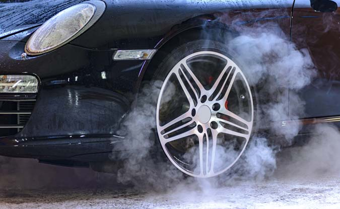 गाड़ी का धुआं दुनिया में हर पांचवीं मौत का ज़िम्मेदार!