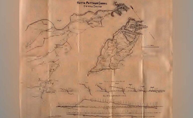इतिहास के पन्नों से : दिल्ली, दून और नहर की लड़ाई