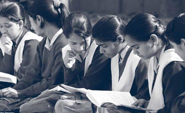 छात्रों की सुरक्षा एवं भविष्य का विचार कर हो 12वीं की परीक्षा का निर्णय: अभाविप