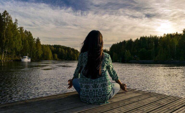 योग ही है आज का युग धर्म