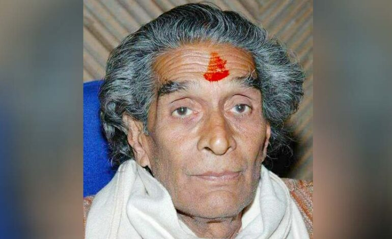 'गिर्दा': उत्तराखंड आंदोलन के जनकवि और युगद्रष्टा चिंतक भी